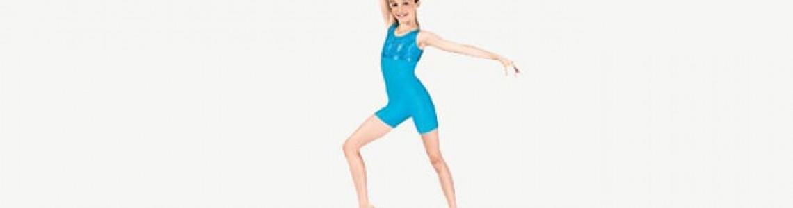 Ballet & Gymnastics