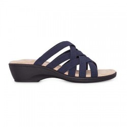 ST.JOHN'S BAY Sandals, Women's Irma Wedge Sandals