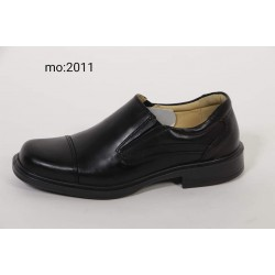 Medical Shoes, Natural leather, Original, Recommended for patients with diabetes mo2011