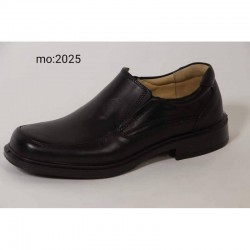 Medical Shoes, Natural leather, Original, Recommended for patients with diabetes mo:2025