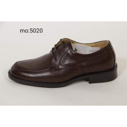 Medical Shoes, Natural leather, Original, Recommended for patients with diabetes mo5020