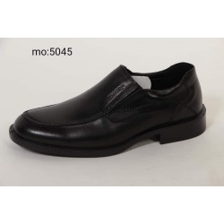 Medical Shoes, Natural leather, Original, Recommended for patients with diabetes mo5045
