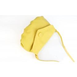 Bag, Women's Basic Yallow Handbag