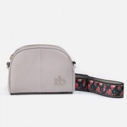 ROCCOBAROCCO Bag RB, Genuine Leather Women Bag