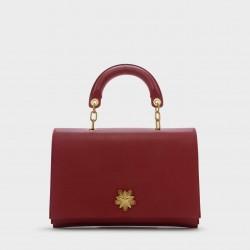 CHARLES & KEITH Bag, Women's Elegant Style HandBag