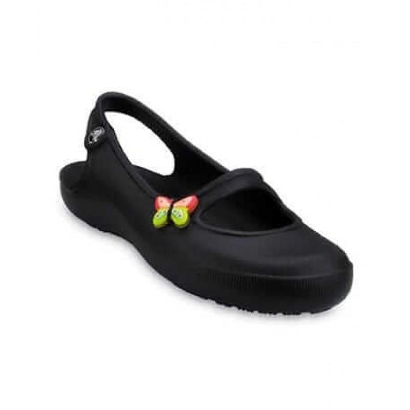 Crocs Shoes, Gabby For Girl's, Black Colour