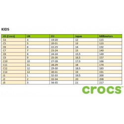 Crocs Shoes, Adrina Flat For Girl's, Summer Colour