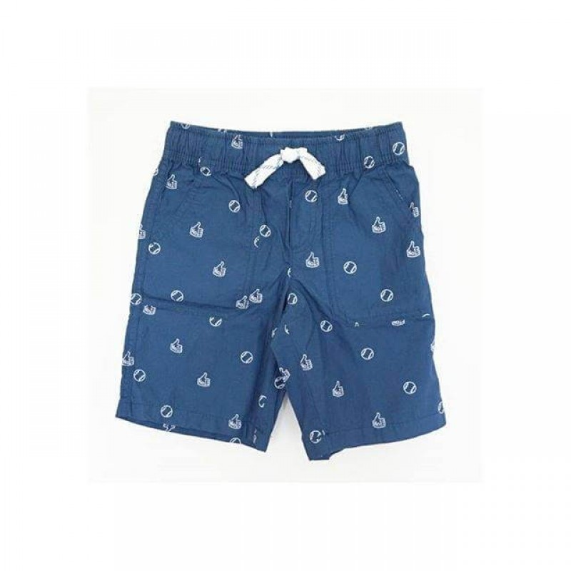 GYMBORee Shorts, in Modern Printed For Kids
