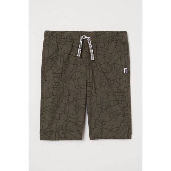 H&M Shorts, in Modern Printed For Kids