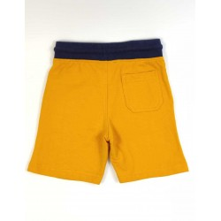 IDENTITY Shorts with Stretch Waist For Kid's