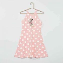 KIABI Dress, Disney Skater Dress For Girl's