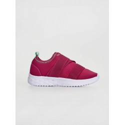 Lc Waikiki Sneakers, Pink Training Shoes For Girls