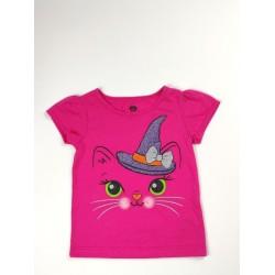 My Halloween Top For Baby Girl's