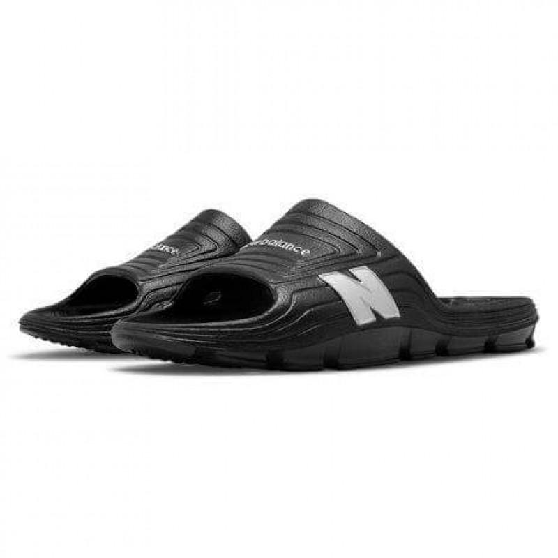 New Balance Slipper, For Kid's, Black Colour