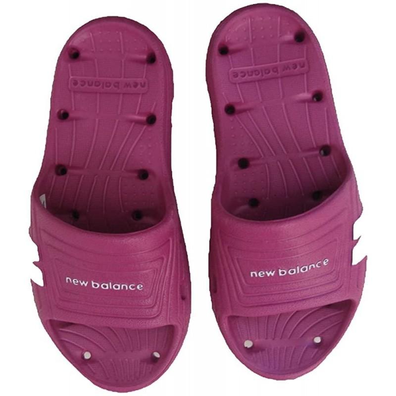 New Balance Slipper, For Kid's, Pink Colour