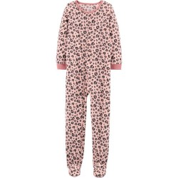 Carter's Overall, Girls in Modern Design with Long Sleeves