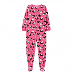 Carter's Overall, Girls, Simple with Long Sleeves