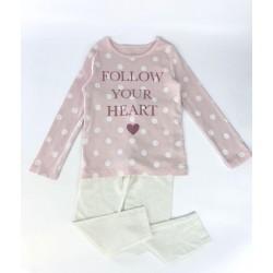 Carter's Kids Pijama,100%COTTON Printed (2 Pieces)