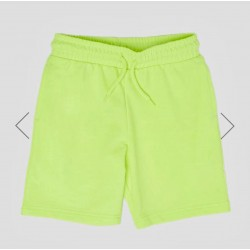 PRIMARK Shorts, Flat Front Jogger Short, Summer Colours
