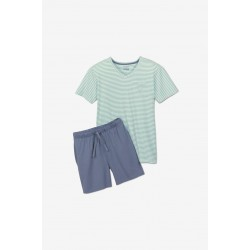 Tchibo Short Pajama, with Casual Look For Men's