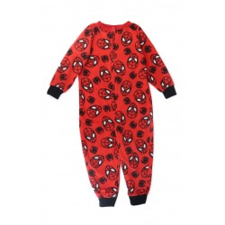 George Onesie Overall, Red Spider Overall