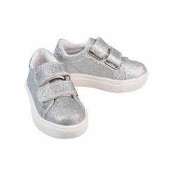 George Sneakers, Shiny Shoes For Girls