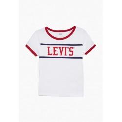 Levi's T-Shirt, For Kid's, Cotton 100%, Regular Fit