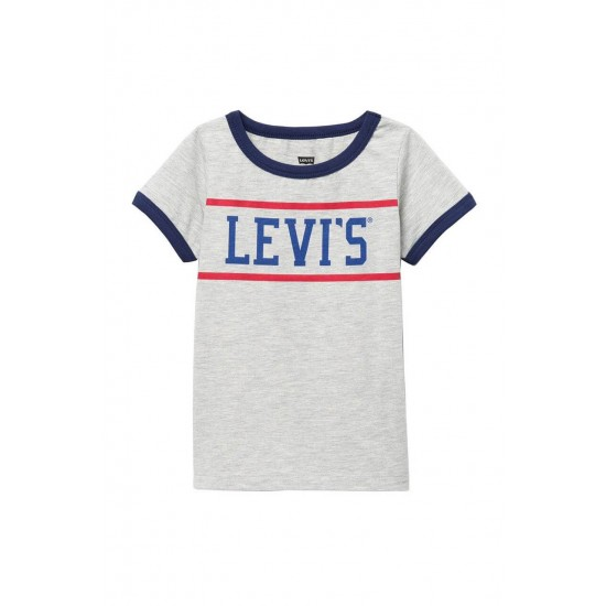 Levi's T-Shirt, For Kid's, Graphic Logo T-shirt