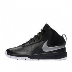 Nike Shoes Team Hustle Kids Shoes