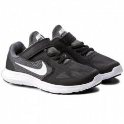 Nike Shoes Team Hustle Boys Shoes