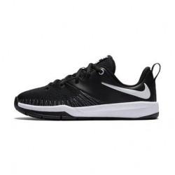 Nike Sneakers, Team Hustle Kids Shoes