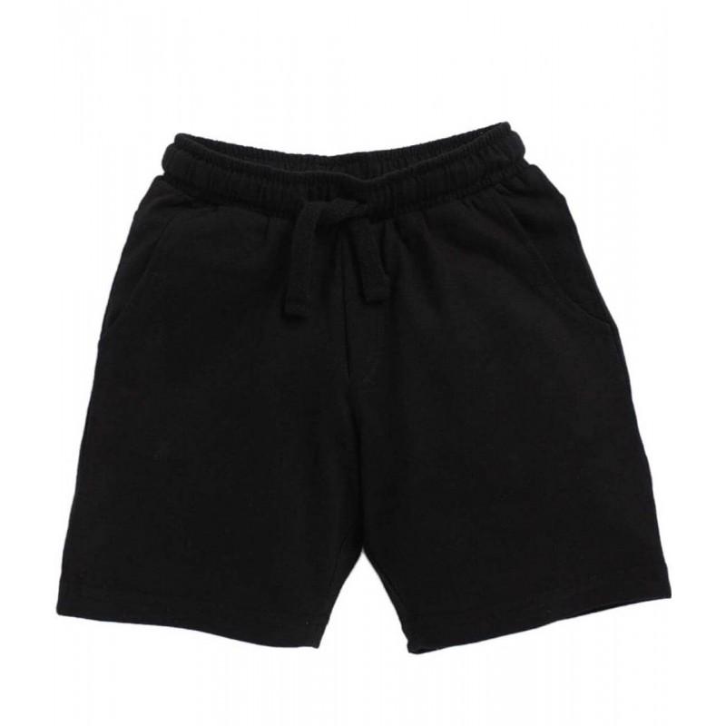 OLD NAVY Shorts Stretch Waist for Boys, Black
