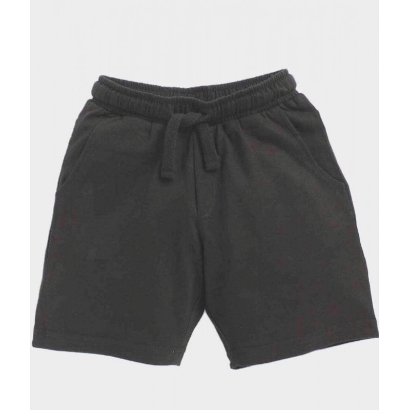 OLD NAVY Shorts Stretch Waist for Boys, Gray