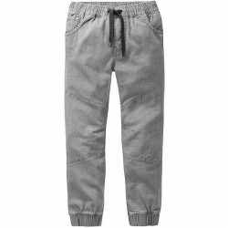 Plugg Pants, Stretch Built-In-Flex Twill Joggers for Boys