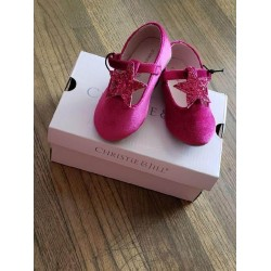 CHRISTIE & JILL Shoes, Shining Star Shoes For Girl's