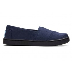 Toms Shoes, Classic Slip-Ons Shoes For Women's (Top Sider)