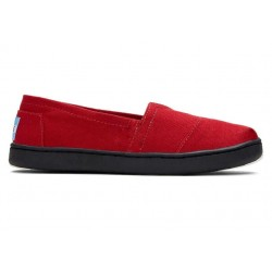 Toms Shoes, Slip-Ons Shoes For Kid's (Top Sider)