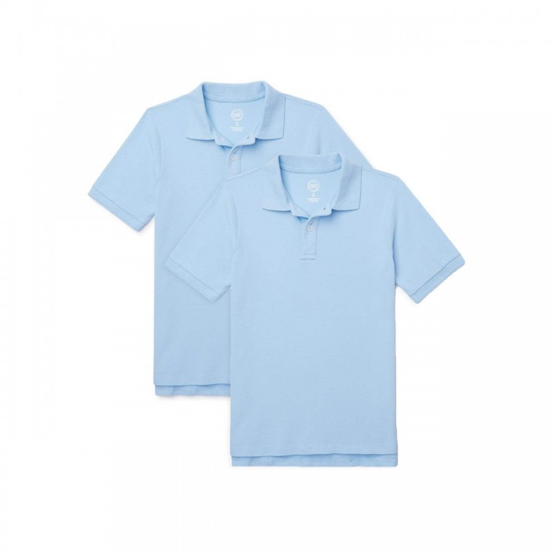Wonder Nation T-Shirt, Kids Cotton T-Shirt