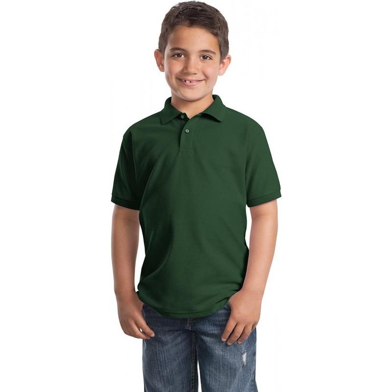 Wonder Nation T-Shirt, Kids Cotton T-Shirt, Green ...
