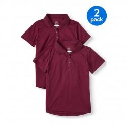 Wonder Nation T-Shirt, Girls Cotton T-Shirt