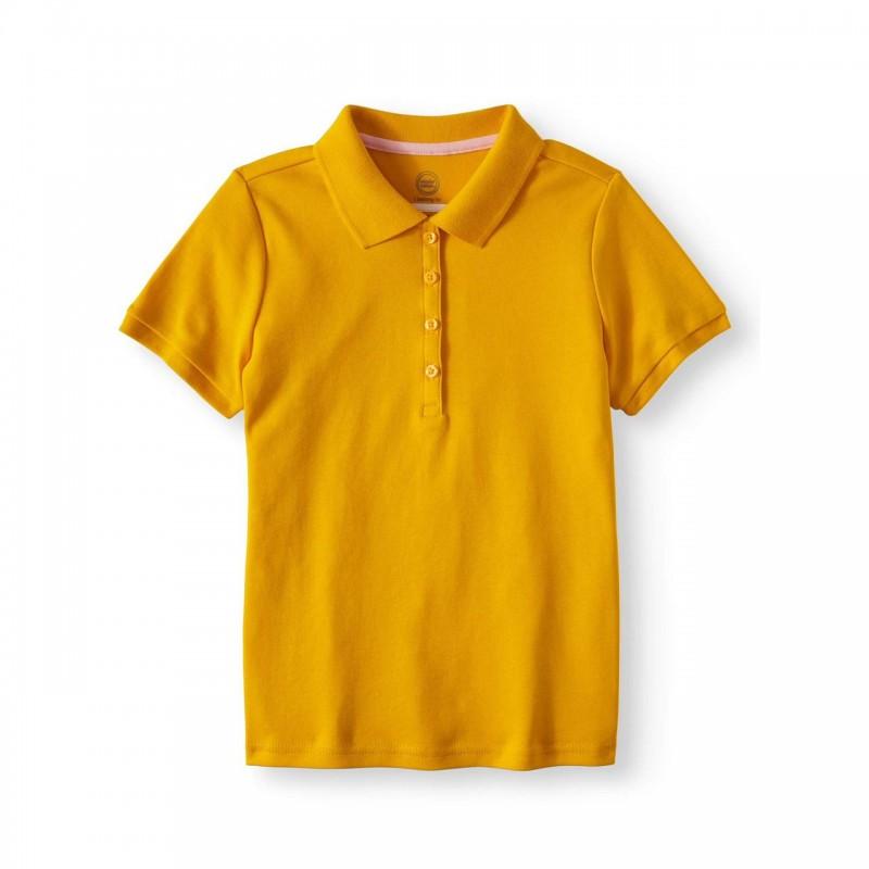 Wonder Nation T-Shirt, Cotton T-Shirt, For Girl's