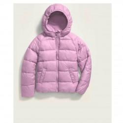 OLD NAVY Girls Jacket, Puffer Waterproof Jacket