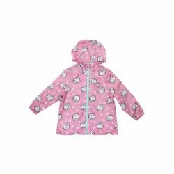 Hello Kitty Jacket, Girls Hello Kitty Heart Jacket