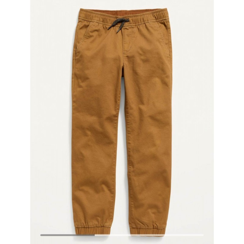 OLD NAVY Pants, Built-In-Flex Twill Joggers for Bo...