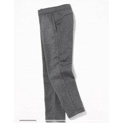 OLD NAVY Pants, Stretch Waist Pants Gray For Boys