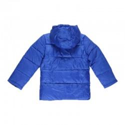 Zara Jacket, Kids Puffer Waterproof Blue Jacket