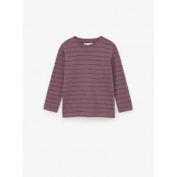 ZARA Blouse, For Kid's Striped with Long Sleeves, 100% Cotton