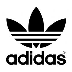 Adidas T-Shirt, Black T-Shirt with Logo