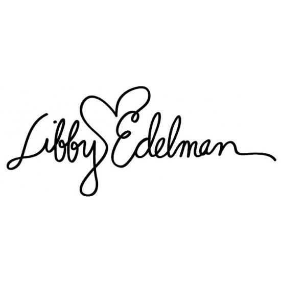 Libby Edelman Ballerina, Women's Casey Bow Slip-on Ballet Flats with Round Toe