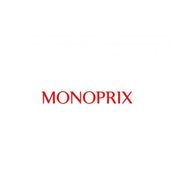 MONOPRIX Pants, Wide Leg in Modern Design For Women's